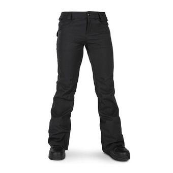 Volcom SPECIES STRETCH - Pantalón de snow mujer black