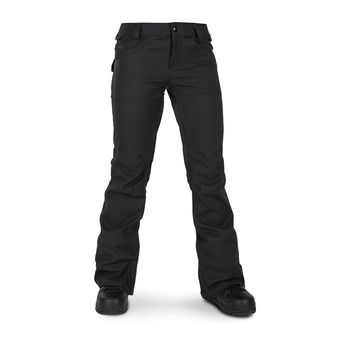 Volcom SPECIES STRETCH - Pantalon snow Femme black