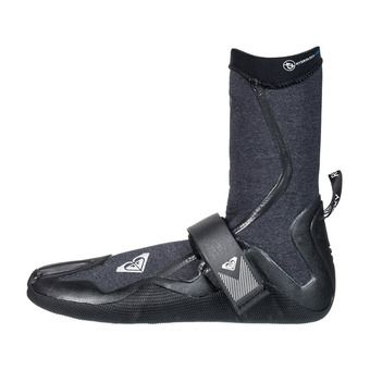 Roxy PERFORMANCE - Chaussons surf 3mm Femme black