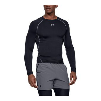 Under Armour HG ARMOUR - Maillot Homme black