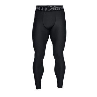 Under Armour HG ARMOUR 2.0 - Legging Homme black