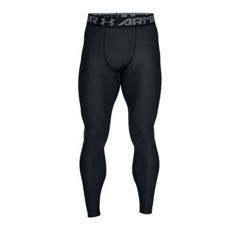 Under Armour HG ARMOUR 2.0 - Mallas hombre black