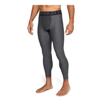 Under Armour HG ARMOUR 2.0 - Legging Homme carbon heather