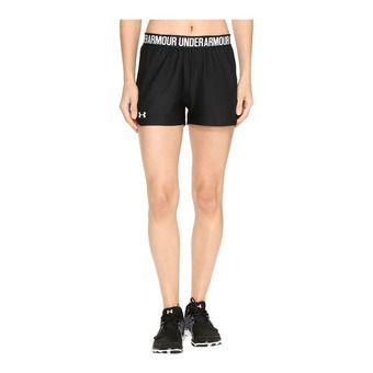 Under Armour PLAY UP 2.0 - Short mujer black