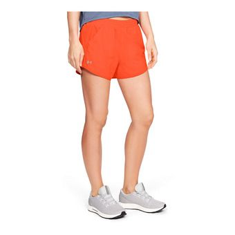 Fly By Short-ORG Femme Peach Plasma1297125-836