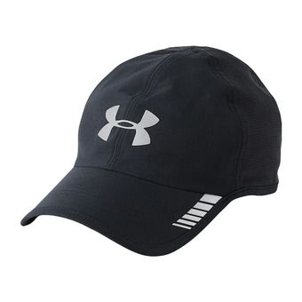 UA Launch AV Cap-BLK Homme Black1305003-001