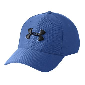 UA Men's Blitzing 3.0 Cap-BLU Homme Royal1305036-400