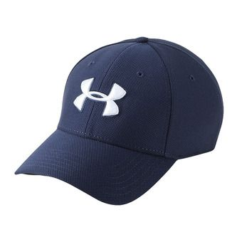 UA Men's Blitzing 3.0 Cap-NVY Homme Midnight Navy1305036-410