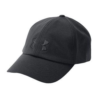 UA Renegade Cap-BLK Femme Black1306289-001