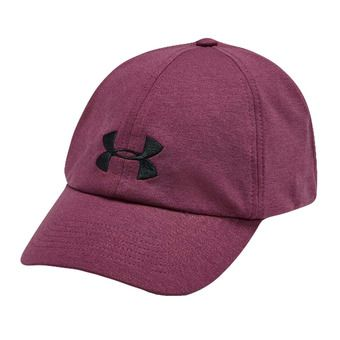 Under Armour RENEGADE - Casquette Femme level purple