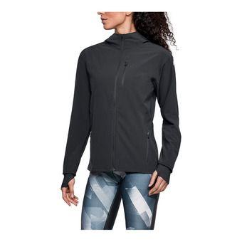 Outrun The Storm Jacket-BLK Femme Black1308929-001