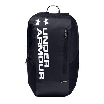 UA Gametime Backpack-BLK Unisexe Black1342653-001
