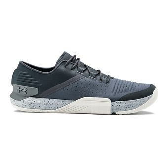 UA TriBase Reign-GRY Homme Pitch Gray3021289-108