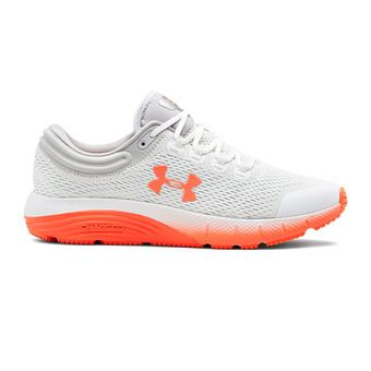 Under Armour CHARGED BANDIT 5 - Chaussures running Femme white
