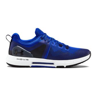 Under Armour HOVR RISE - Chaussures training Homme royal