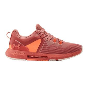 Under Armour HOVR RISE - Chaussures training Femme peach blush