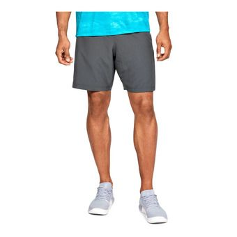 Under Armour WOVEN GRAPHIC - Short Homme pitch gray
