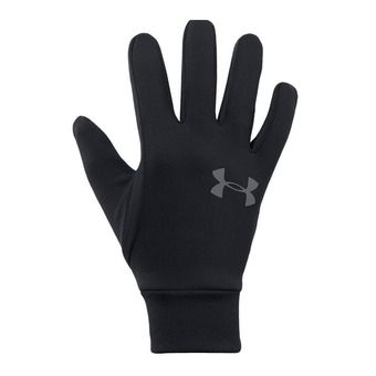 Under Armour ARMOUR LINER 2.0 - Gants Homme black