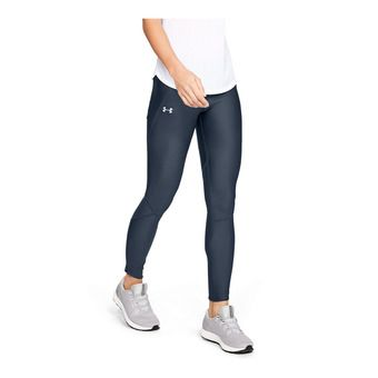 Under Armour ARMOUR FLY FAST - Legging Donna downpour gray