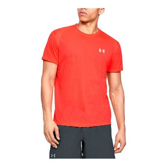 Under Armour STREAKER 2.0 - Maillot Homme beta red