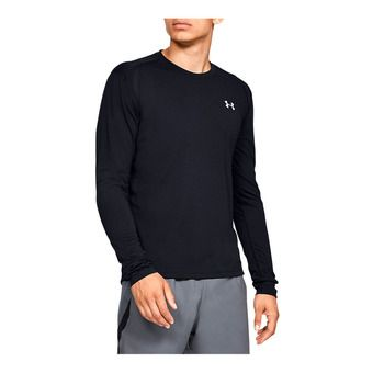 Under Armour STREAKER 2.0 - Camiseta hombre black