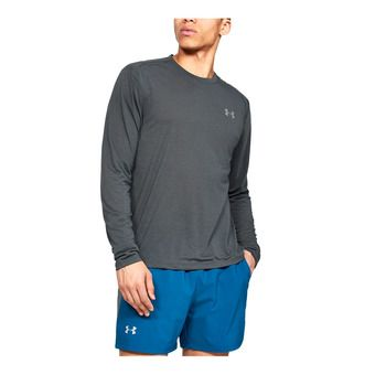 Under Armour STREAKER 2.0 - Camiseta hombre pitch gray