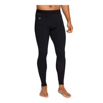 UA HG Rush Leggings-BLK Homme Black1327648-001