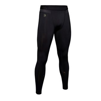Under Armour HG RUSH - Mallas hombre black