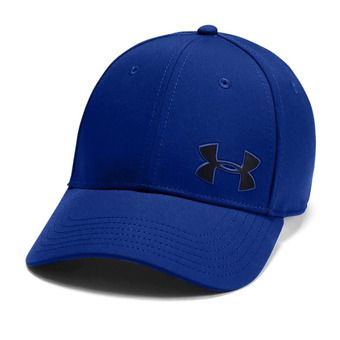 Under Armour HEADLINE 3.0 - Casquette Homme royal