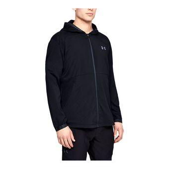 Vanish Woven Jacket-BLK Homme Black1345301-001