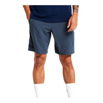 Under Armour VANISH SNAP - Short Homme wire
