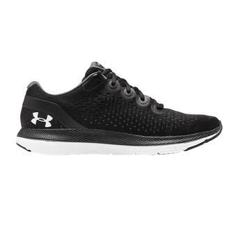 UA Charged Impulse-BLK Homme Black3021950-002