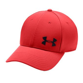 Under Armour HEADLINE 3.0 - Casquette Homme martian red