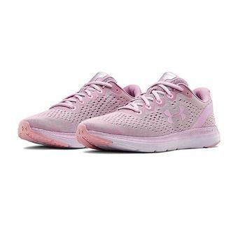 UA W Charged Impulse-PNK Femme Pink Fog3021967-601
