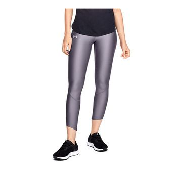 Under Armour ARMOUR FLY FAST - Mallas 7/8 mujer flint