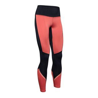 UA CG Armour Legging Graphic-PNK Femme Fractal Pink1344528-692