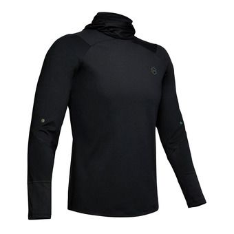 Under Armour CG RUSH - Maillot Homme black