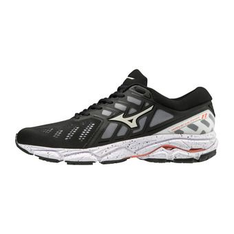 WAVE ULTIMA 11 Femme Blk/Wht/Persimmon