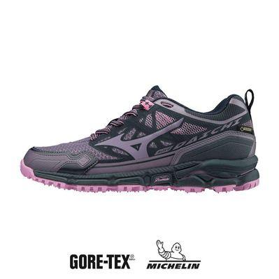 Mizuno WAVE DAICHI 4 GTX Chaussures trail Femme psage