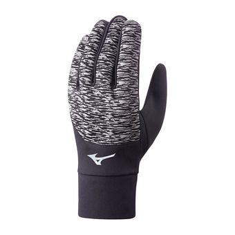Windproof Glove Unisexe Black/Black