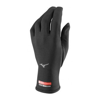 Running BT Glove Unisexe Black