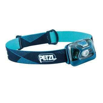 Petzl TIKKA - Lampe frontale bleu