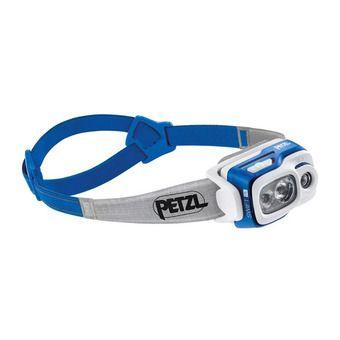Petzl SWIFT RL - Lampada blu