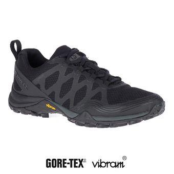 Merrell SIREN 3 GTX - Zapatillas de senderismo mujer black