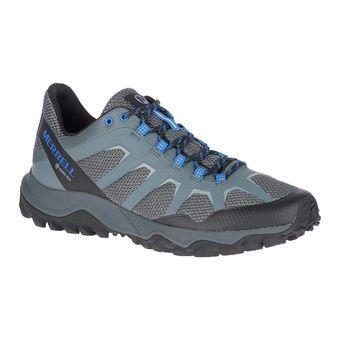 Merrell FIERY GTX - Chaussures randonnée Homme turbulence