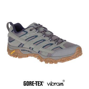 Merrell MOAB 2 GTX - Zapatillas de senderismo hombre charcoal