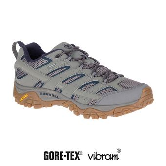MOAB 2 GTX Homme Charcoal