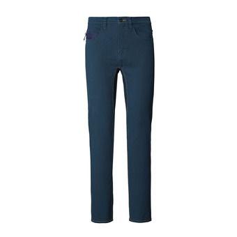 Millet ABRASION HEAVY STRETCH TWILL - Pantalón hombre orion blue