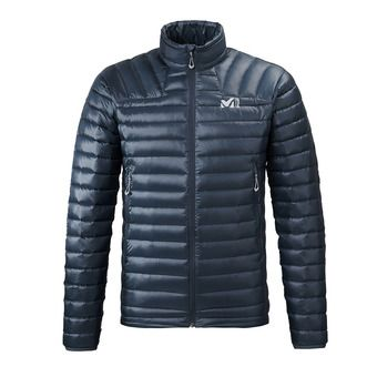 Millet K SYNTHX DOWN - Down Jacket - Men's - orion blue