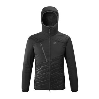 Millet ELEVATION AIRLOFT HOODIE - Hybrid Jacket - Men's - black